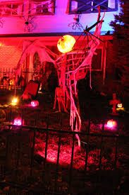 yard haunt archives a lissproductions halloween a