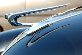 1937 willy s coupe ornament photograph by dj monteleone