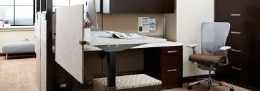 Computer Desk With Adjustable Height by Planes Height Adjustable Table Haworth