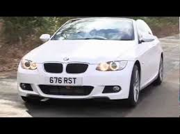 bmw 320i convertible review bmw 3 series convertible review what car