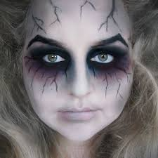 Scary Halloween Looks We Can Do This For Lady Macbeth U0027s Makeup While She Sleepwalks