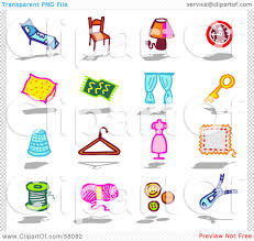 household furniture household furniture clipart 24