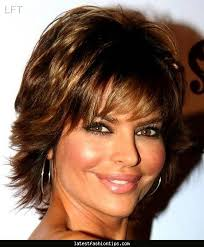 hairstyle bangs for fifty plus cool short haircuts 50 plus latestfashiontips pinterest