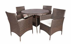 Outside Table And Chair Sets Outdoor Furniture Section Sofamania Com