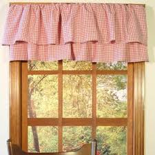 Grommet Top Valances Grommet Top Valance Wayfair