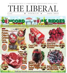 lexus financial loss payee richmond hill liberal may 12 2016 by richmond hill liberal issuu