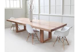 Reclaimed Timber Dining Table Dining Tables Recycled Timber