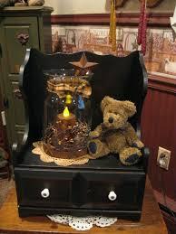 Country Primitive Home Decor 294 Best Primitive Black Images On Pinterest Primitive Furniture