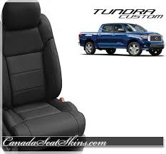 Katzkin Interior Selector 2014 2018 Toyota Tundra Custom Leather Upholstery