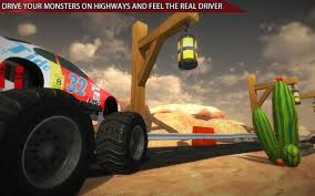 monster truck games racing monster truck game android apps on google play