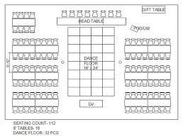 wedding reception seating chart 66 best wedding floor plans images on wedding floor