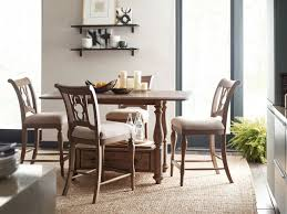 kincaid dining room furniture design center weatherford heather tall gathering dining room set from kincaid