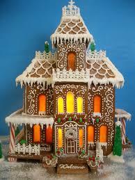 20 amazing gingerbread houses fun money mom