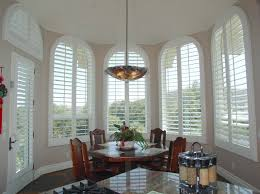 Kitchen Window Shutters Interior Custom Interior Faux U0026 Real Wood Window Shutters From Danmer