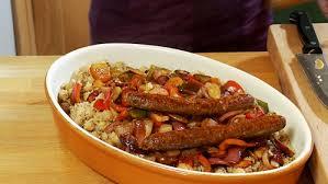 cuisine marocaine couscous couscous à la marocaine