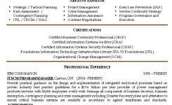 What Font Should Resume Be In Amazing What Font Should I Use On A Resume Contemporary Simple