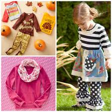 toddler thanksgiving clothes zulily deals thanksgiving kids clothes ruffles by tutu and lulu