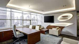 commercial office interior design singapore modern elegance