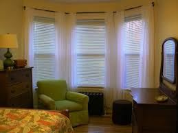 curtains for bedroom bay windows u2013 thelakehouseva com