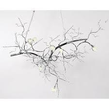 branch chandelier branch chandelier interiordecorating
