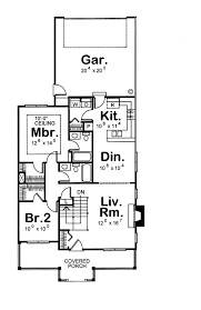 Slab Home Floor Plans 69 Best Houseplans Images On Pinterest Small Houses Small House