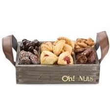 purim boxes purim baskets or purim boxes trays oh nuts mishloach manot
