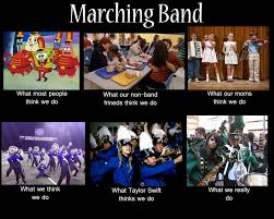Marching Band Memes - high school marching bands images marching band hd wallpaper and