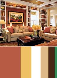 i like this red and yellow color for the home pinterest