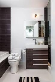 small modern bathroom home design