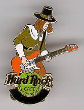 rock cafe nashville
