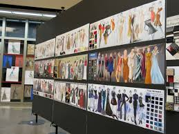 Associates Degree In Interior Design Fashion Institute Of Technology Two Year College In New York Ny