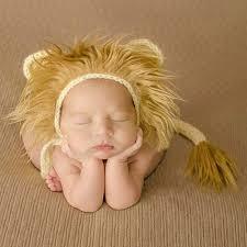 Baby Lion Costume Popular Lion Newborn Hat Buy Cheap Lion Newborn Hat Lots From