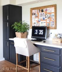 black kitchen cabinets lily field co