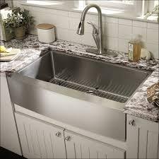 how to install stainless steel farmhouse sink kitchen 30 apron sink stainless farm sink single bowl kitchen sink