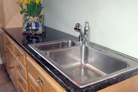 Countertop Options Kitchen Diy Kitchen Countertops Kitchen Countertop Options Houselogic