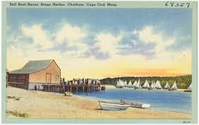 sail boat races stage harbor chatham cape cod mass digital