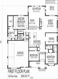 home floor plans 3500 square feet uncategorized 3500 sq ft house plans for imposing 3500 sq ft
