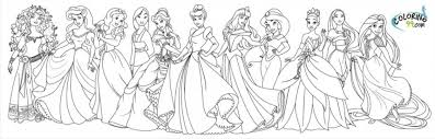 disney princess coloring pages pages iphone coloring