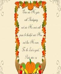thanksgiving thanksgiving poem of to god for our pastor my