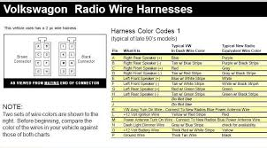 electrical wiring stereo wiring diagram vw passat home design