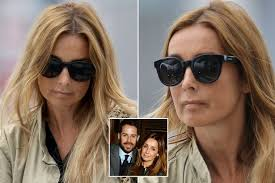 the jets wedding band glum louise redknapp jets back into london for marriage crisis