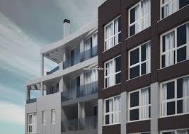 Wohnzimmerm El Calpe Neubauten Von Apartments In Calpe Calp