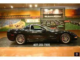 2001 z06 corvette for sale 2001 to 2003 chevrolet corvette z06 for sale on classiccars com