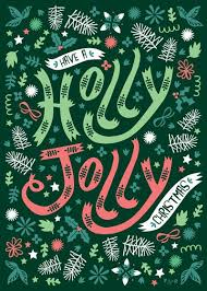 31 best holiday trend hand lettering images on pinterest
