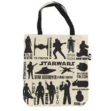wars gift bags cinemacollection rakuten global market wars tote bag goody