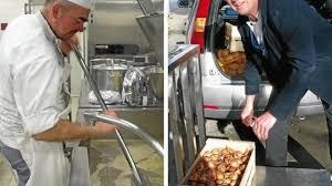 cuisine centrale chartres le bio va croissant à la cuisine intercommunale