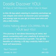 doodle sign up coloring workshops melissaanne colors