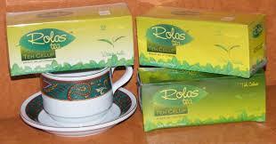 Teh Rolas Wonosari warung kopi perlente teh rolas