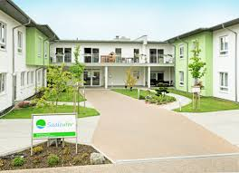 Rehaklinik Bad Bocklet Seniorenheim Am Saaleufer In Bad Bocklet Auf Wohnen Im Alter De