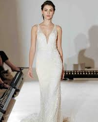 simple wedding gown simple wedding dresses that are just plain chic martha stewart